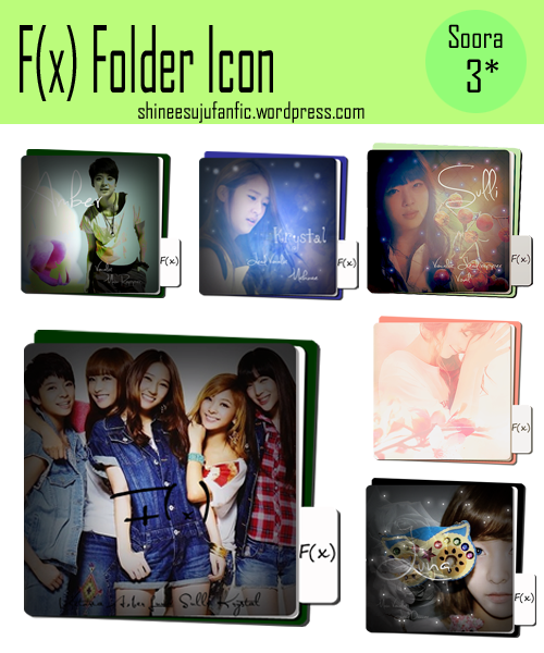 F(x) Folder Icon