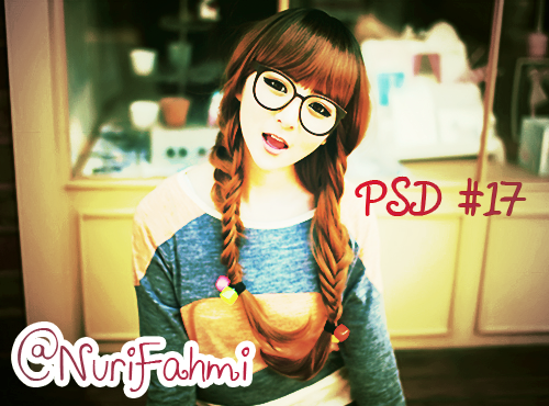 PSD #17 (NurilFahmi) copy