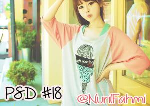 PSD #18 (NurilFahmi) Final