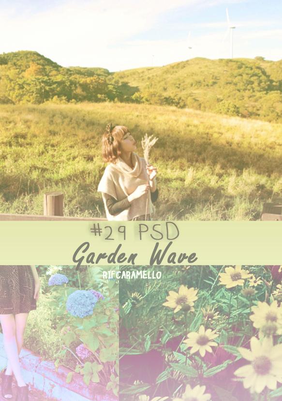 Garden Wave