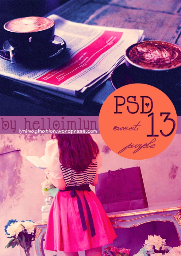 PSD13helloimlyn