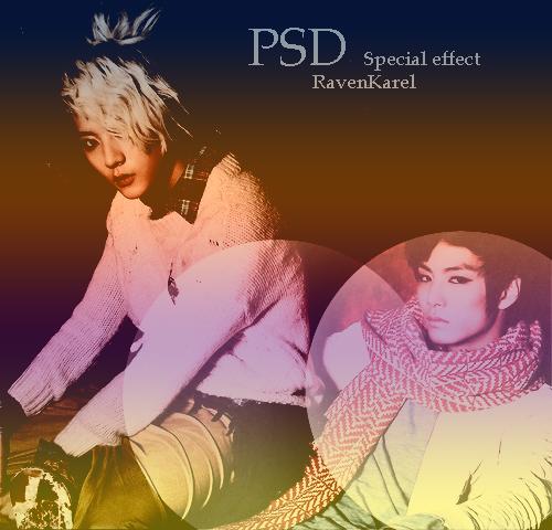 PSD Effect