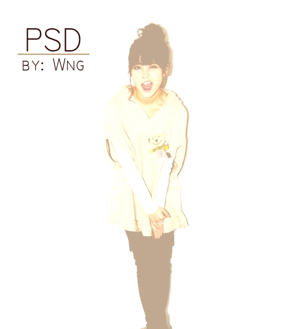 PSD Light Burn